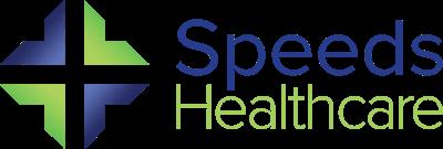 Speeds Healthcare Logo